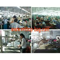 Shenzhen Wetop Bags Co Ltd